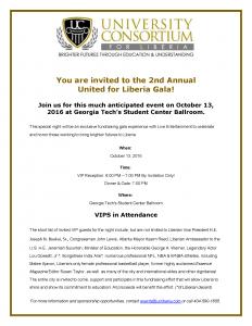 2016 Gala Invite